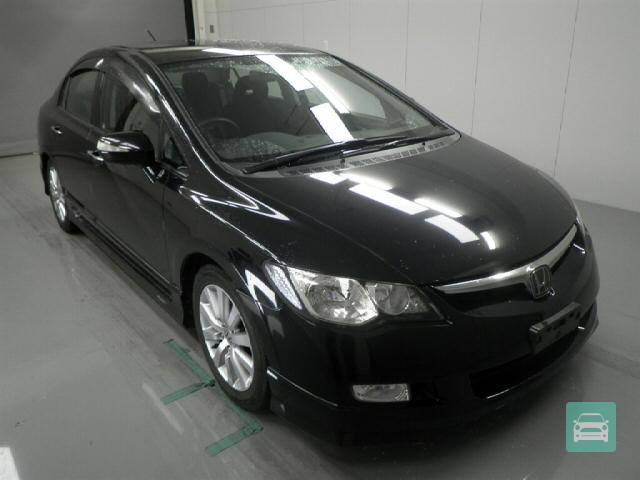 honda civic hybrid 2008 397421 for sale in kamaryut carsdb. Black Bedroom Furniture Sets. Home Design Ideas